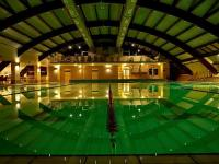 Week-end benessere a Tiszakecske - piscina nuoto - Barack Thermal Hotel