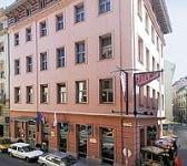 The Three Corners Art Hotel Budapest - hotel a 3 stelle nel centro di Budapest The Three Corners Hotel Art Budapest - albergo nelle vicinanze della Via Vàci -