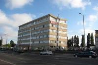 Canada Hotel Budapest near to the M5 highway and Csepel