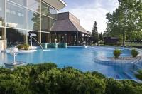 Hotel con offerte all inclusive a Bukfurdo - Health Spa Resort Buk