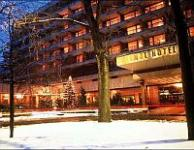 Danubius Health Spa Resort Margitsziget superior Thermaal hotel Boedapest