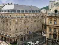 Danubius Hotel Astoria City Center Boedapest
