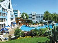 Heviz Hotel Naturmed Carbona Thermal Spa Hungary