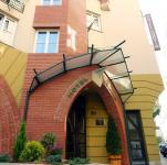 Hotel Corvin Budapest - hotel a 3 stelle a Budapest