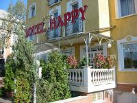 Appartementen Happy Boedapest - Hotel Happy Appartement Budapest - Hongarije Appartement