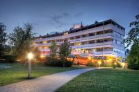 Hotel Marina-Port Balatonkenese 4* discount wellness hotel
