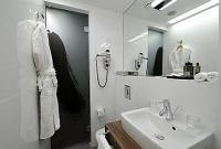 stanza da bagno executive - Hotel Mercure Budapest City Center - hotel Mercure a Budapest