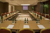 Sala conferenza all'hotel Mercure a Budapest - Mercure Budapest City Center