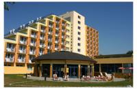 Premium Hotel Panorama Siofok - 4-star wellness hotel at Lake Balaton