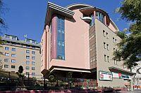 Hotel Ibis Budapest Heroes Square 3* hotel in the city centre
