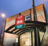 Hotel Ibis Budapest Vaci ut - hotel a 3 stelle a Budapest - hotel ibis a Budapest