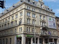 Ibis Styles Budapest Center - hotel a 3 stelle nel centro di Budapest