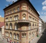 Hotel Museum Budapest - hotel a 4 stelle a Budapest - alberghi a Budapest
