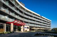 4* Park Inn Zalakaros, new wellness and spa hotel in Zalakaros