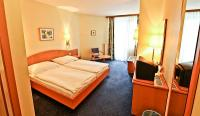 Double room in Hotel Sissi in Budapest