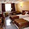 Camera doppia con letti separati - Hotel Actor Budapest - Albergo 4 stelle a Pest, nel nono distretto