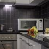 Modern kitchen in Adina Apartment Hotel - apartments with kitchen in Budapest