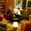 Lobby à Appartement hôtel Adina à Budapest - résérvation de chambre