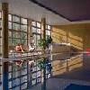 Piscina coperta - Adina Hotel - albergo di lusso a Budapest