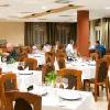 Ristorante in Airport Hotel Budapest - hotel 4* in aeroporto