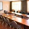 Sala riunioni Sala conferenze presso l'Airport Hotel Budapest