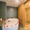 Camera con jacuzzi Akademia Hotel Balatonfured