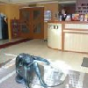 I centren av Pest vid Corvin och Blaha Lujza ter: Hotell Atlantic Budapest