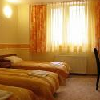 Camera familiare all'Hotel Atlantic a Budapest, nel VIII distretto