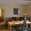 Sala riunione all'Hotel Andrassy a Budapest - albergo 4 stelle superior a Budapest