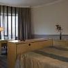 Mamaison Hotel Andrassy Budapest - camera doppia nel centro di Budapest