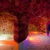 Cava dei bagni, bagni sotterranei -  Hotel Andrássy Residence a Tarcal