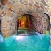 Grotta dei bagni -  Hotel Andrássy Residence a Tarcal