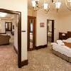 Elegante camera doppia - Hotel Andrassy Residence a Tarcal