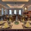 Anna Hotel Budapest - ottimo ristorante a budapest