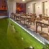 Hotel Anna Budapest - Caffetteria romantica a Buda
