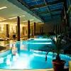 Grand Hotel Anna a Balatonfured piscina coperta e centro benessere