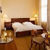 4* Elegante camera matrimoniale Grand Hotel Anna a Balatonfured