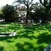 Campo da minigolf a Balatonfured**** all'Anna Grand Hotel