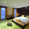 Modernissima camera matrimoniale Grand Hotel Anna a Balatonfured