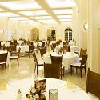 Anna Grand Hotel**** Bellissimo ristorante a Balatonfured