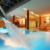 Piscina d'esperienza Grand Hotel Anna a Balatonfured