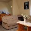 Hotel a tre stelle a Sarvar - appartamenti climatizzati con cucina ben attrezzata a Sarvar