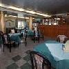 L'Aparthotel Sarvar attende i suoi clienti con proprio ristorante in un'atmosfera amichevole