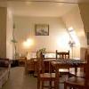 Alloggio per tutte le tasche a Sarvar - vasti appartamenti per le famiglie all'Hotel Sarvar