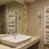 Bagno elegante e piacevole all'Hotel Atlantis di Hajduszoboszlo