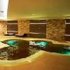 Jacuzzi all'Hotel Atlantis di Hajduszoboszlo Ungheria