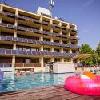 Balaton Hotel Siofok - hotel con servizi benessere sulla riva del lago