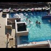 Hotel Balaton Siófok 3* - piscina esterna all'Hotel Balaton