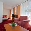 Alloggio economico a Balatonlelle all'Hotel Napfeny