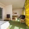 Hotel Napfeny sulla riva del Balaton con spiaggia privata